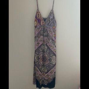 Lucky size medium dress